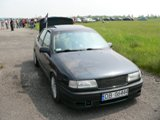 opel vectra a let