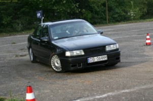 opel vectra a turbo
